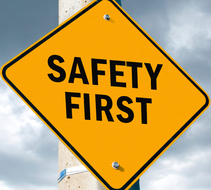Mcalvain Companies, Inc. | Award Winning Safety Program